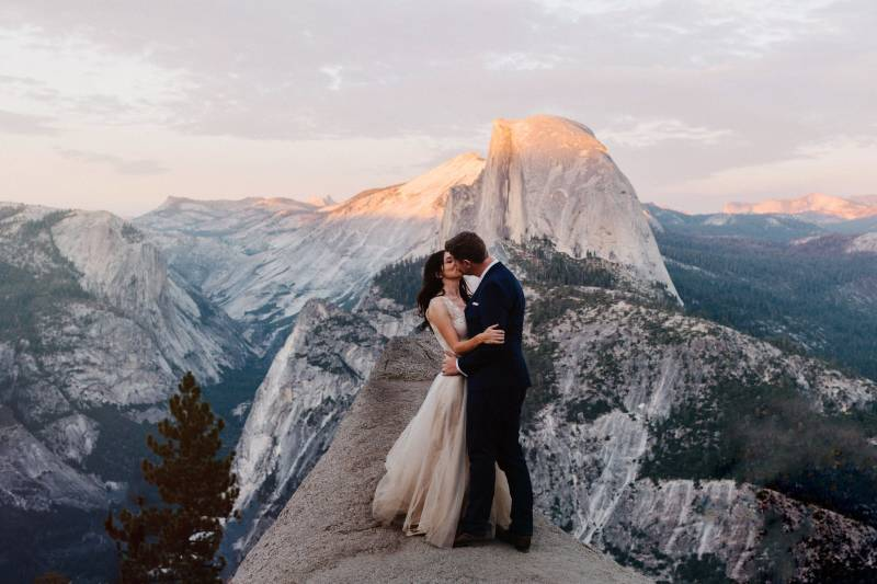 Wedding photography golden hour, photographer dylanmhowell.com